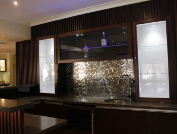 Bundoora Custom Home Bar MG3997