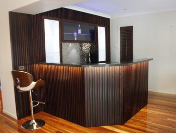 Bundoora Custom Home Bar MG4003