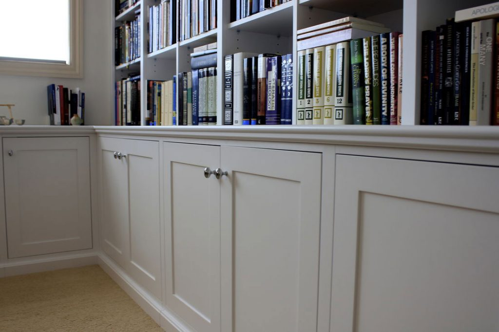 bookcasecupboard