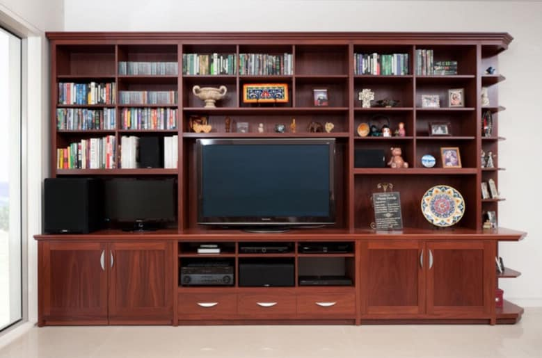 entertainment unit 1