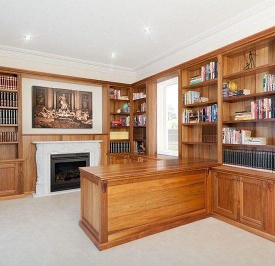 homoffice timber bookcase_4727-min