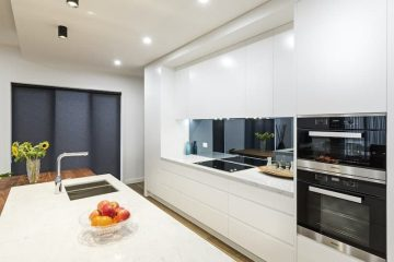 2 pack modern kitchen