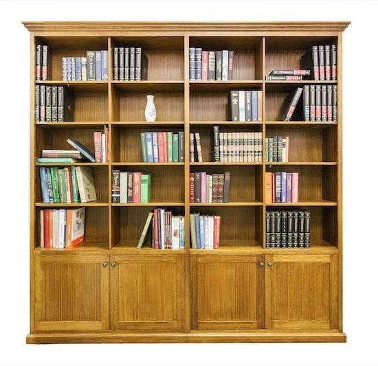 tasmanian oak timber bookcase display_185A5678-min
